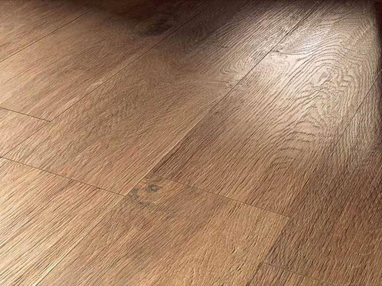 Pavimenti gres porcellanato effetto legno pavimentazioni - Schemi di posa piastrelle effetto legno ...