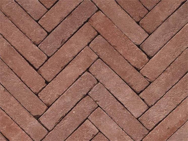 Pavimenti in cotto per esterni pavimentazioni