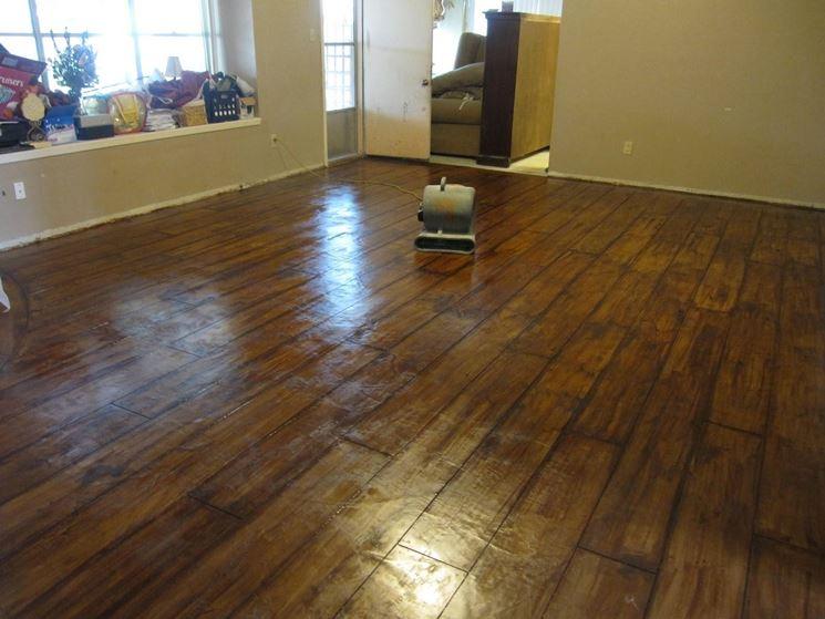 Pavimenti in finto legno pavimentazioni - Pavimento esterno finto legno ...