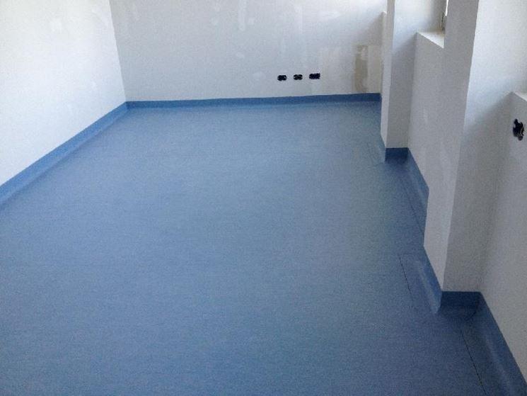 Pavimenti in plastica pavimentazioni caratteristiche dei