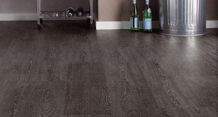 pavimenti in pvc effetto legno
