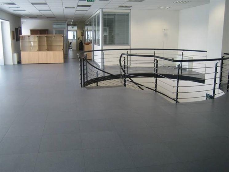 Pavimenti in pvc per interni pavimentazioni - Pavimenti in cemento per interni pro e contro ...