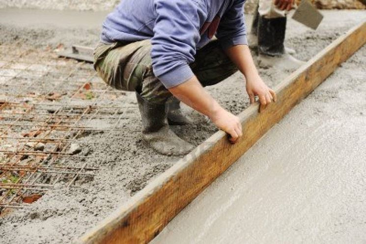 cemento da esterni