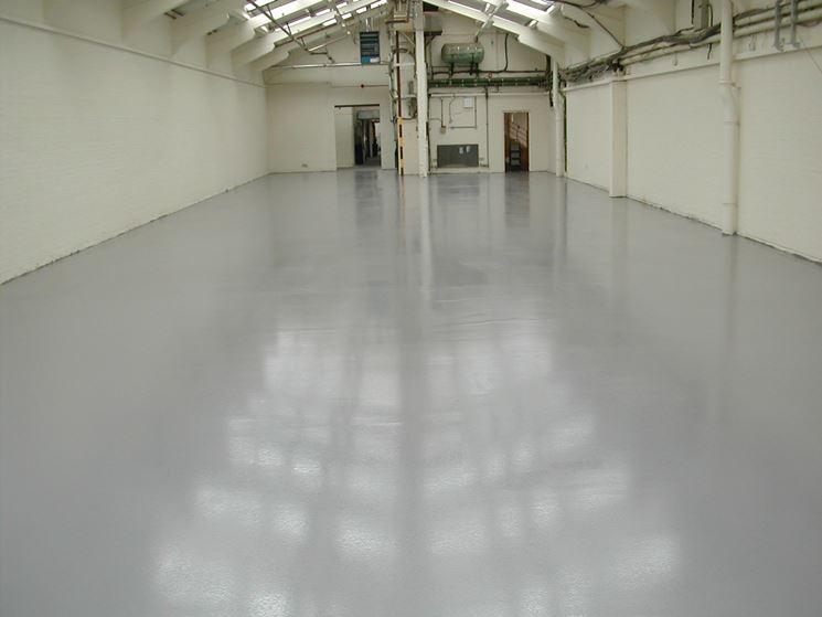 Amazing pavimenti in resina prezzo cosa considerare with pavimenti in resina per esterni prezzi - Pavimenti in cemento per interni pro e contro ...