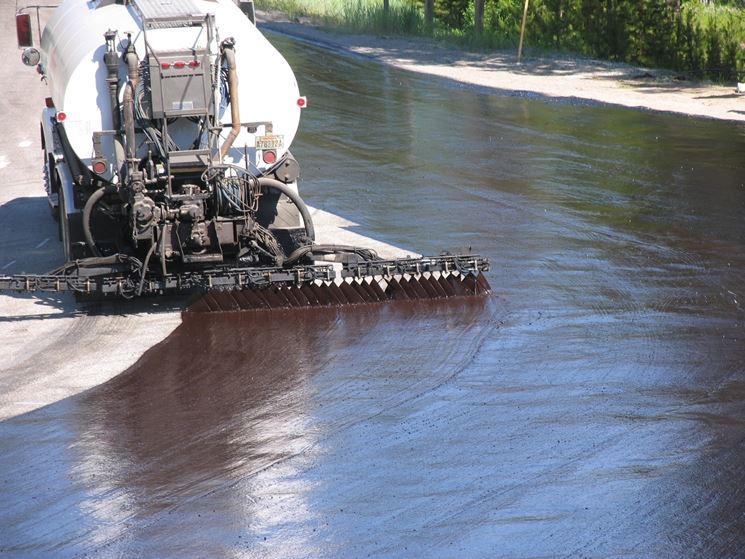 asfalto liquido
