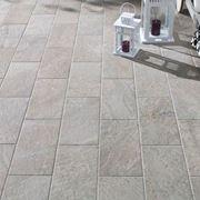 Pavimento per esterni per il terrazzo