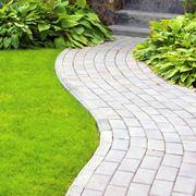 esempio di vialetto per giardino