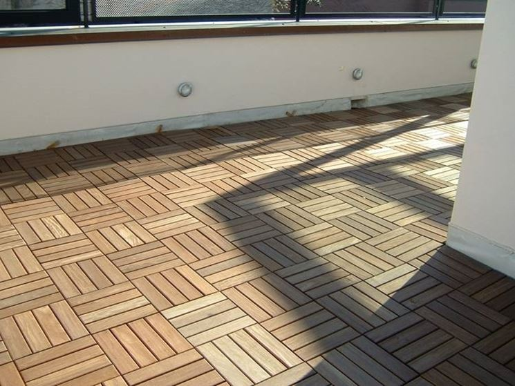 Pavimenti galleggianti per terrazzi home design e interior ideas