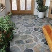 pavimento in pietra