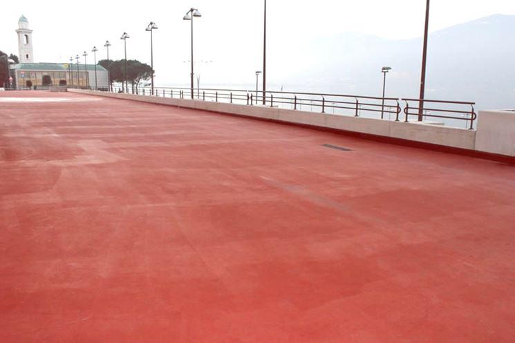 Pavimenti in resina per esterni pavimento per esterni - Pavimenti per esterni ...