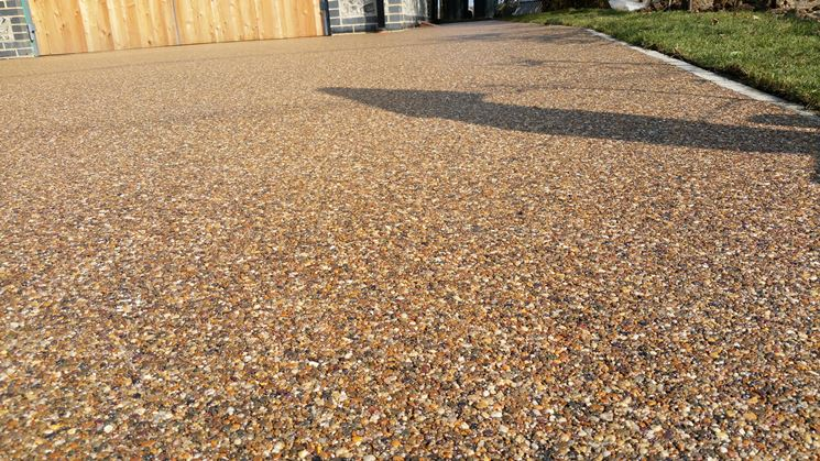 Pavimenti in resina per esterni pavimento per esterni for Pavimenti in resina fai da te