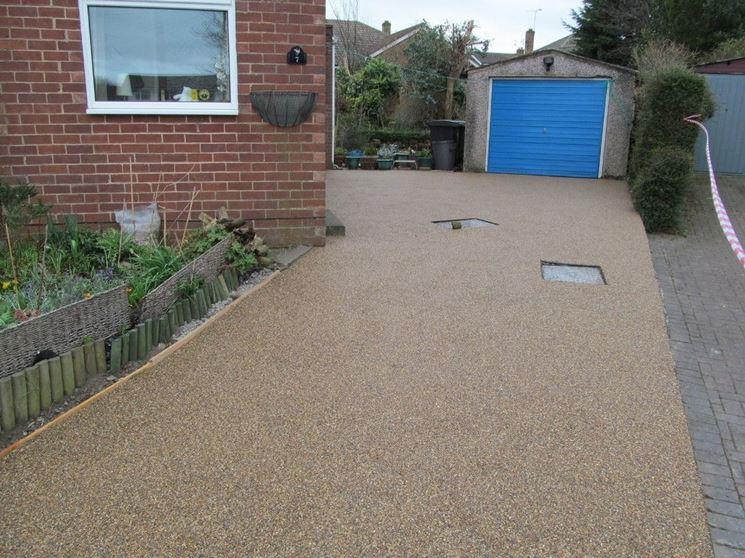Pavimenti in resina per esterni pavimento per esterni pavimento esterno - Pavimento in resina per esterno ...