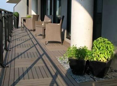 Pavimenti per balconi - Pavimento per esterni