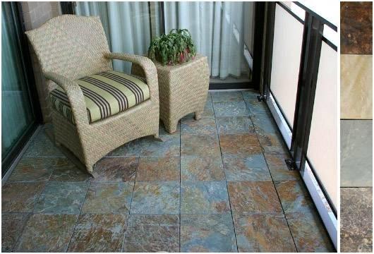 Pavimenti per balconi pavimento per esterni - Piastrelle per balcone ...