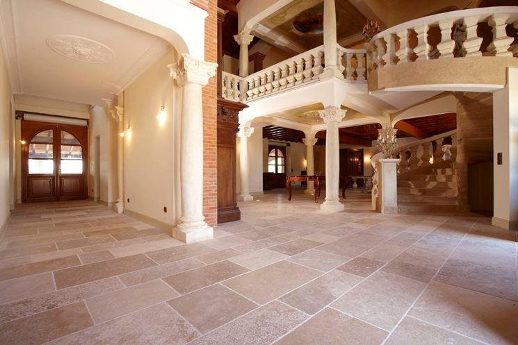 Pavimenti per esterni in pietra pavimento per esterni