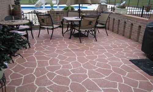 Pavimenti per esterni pavimento per esterni for Azulejos para patios exteriores