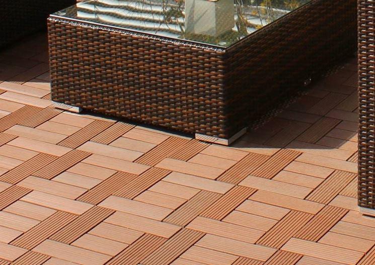 Pavimenti per giardini pavimento per esterni for Esterno pavimenti