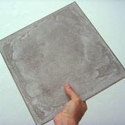 piastrelle in cemento