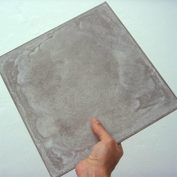 Piastrelle in cemento per esterno - Pavimento per esterni