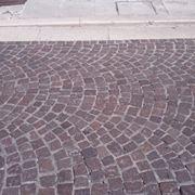 Porfido per esterni prezzi pavimento per esterni la - Piastrellare un pavimento ...