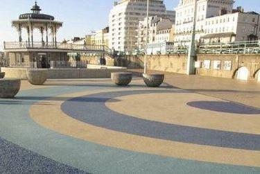 Resine per pavimenti esterni pavimento per esterni - Resine per terrazzi esterni ...