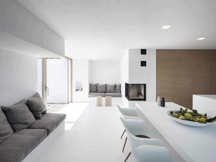 Rivestimenti in resina - Pavimento per esterni - Vantaggi pavimenti ...