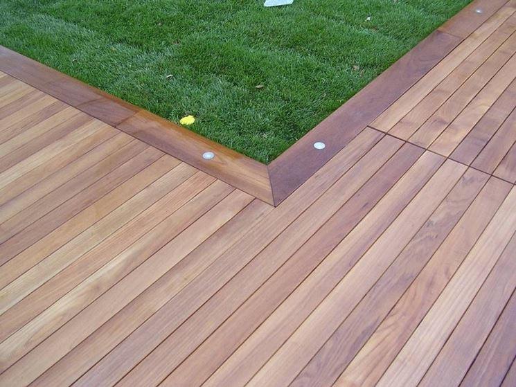 rivestimenti per terrazzi - Pavimento per esterni