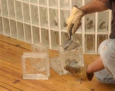 Vetrocemento pavimento per esterni vantaggi dell for Pareti divisorie vetrocemento