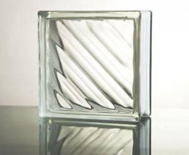 vetro mattone