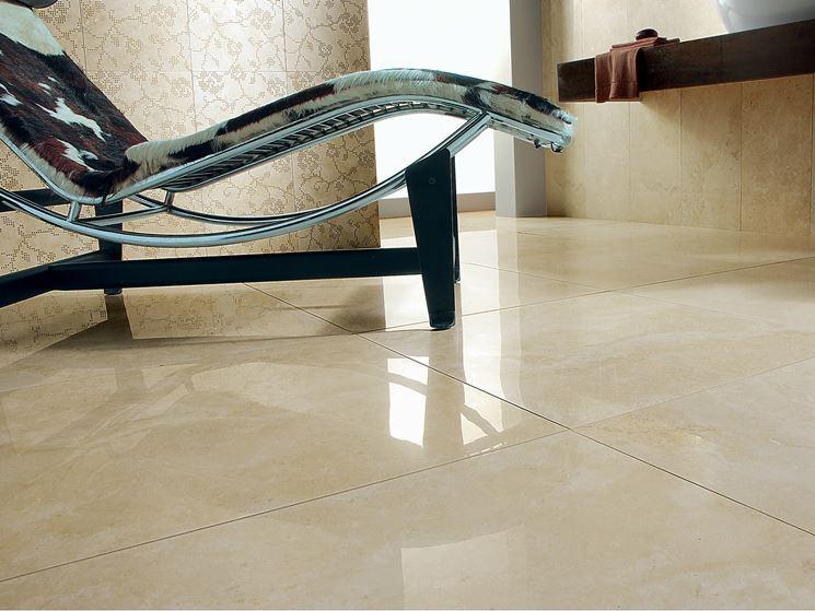 pavimento in ceramica