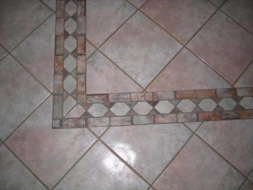 Decorazioni per pavimenti pavimento per interni - Pavimenti x cucina ...