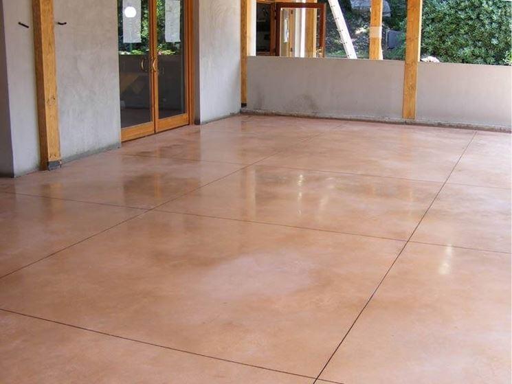 Novita pavimenti pavimento per interni for Pavimenti moderni per interni