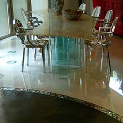 Pavimenti decorativi in resina pavimento per interni - Pavimenti decorativi in resina ...