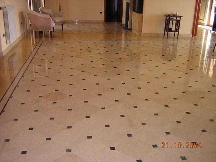 Pavimenti fai da te pavimento per interni for Diversi tipi di case da costruire