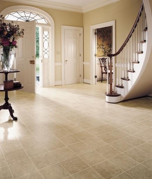 Pavimenti in ceramica pavimento per interni scegliere - Piastrelle da incollare su pavimento esistente ...