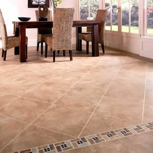 Pavimenti in ceramica pavimento per interni scegliere un pavimento in ceramica - Piastrelle graniglia leroy merlin ...