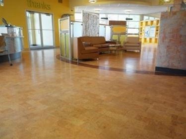 Pavimenti in sughero pavimento per interni realizzazione di