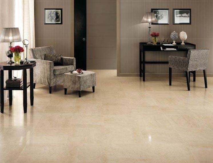 Pavimenti interni gres porcellanato pavimento per interni - Pavimenti lucidi per interni ...