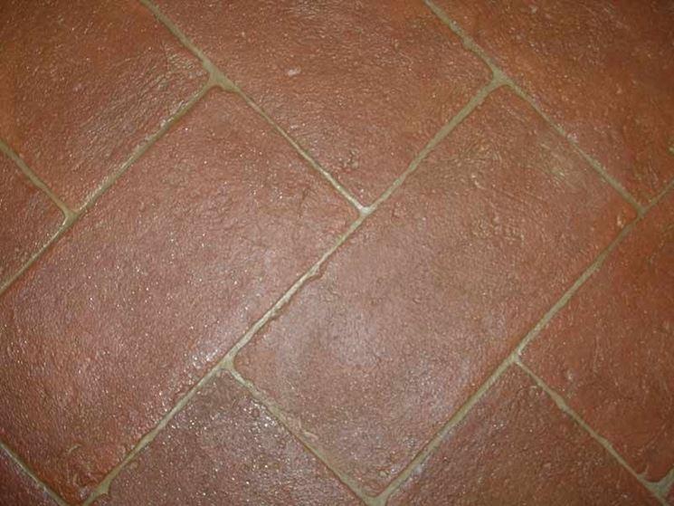 Top pavimenti rustici per interni - Pavimento per interni EA85