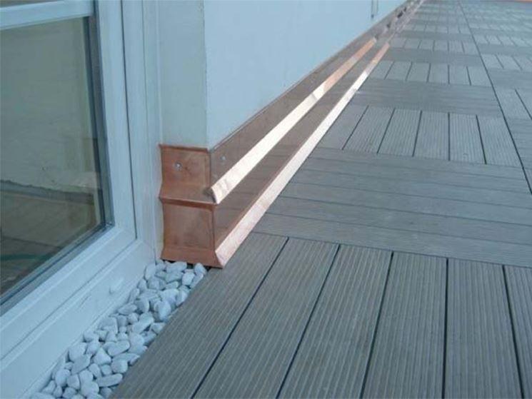 Pavimento flottante pavimento per interni come for Pavimento galleggiante prezzo