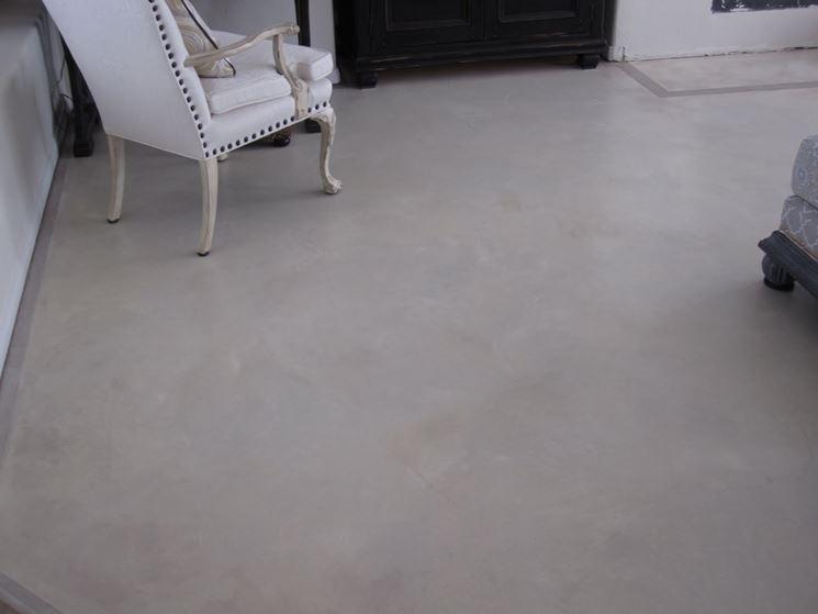 Pittura Per Cemento Esterno : Vernici per pavimenti pavimento per interni verniciatura pavimento