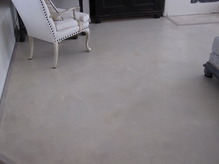 Vernici per pavimenti - Pavimento per interni - Verniciatura pavimento