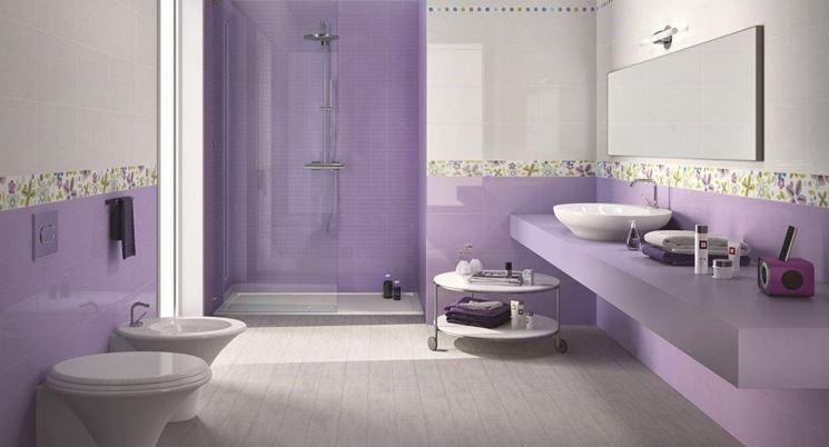 Ceramiche per bagni piastrelle - Bagni piastrelle moderne ...