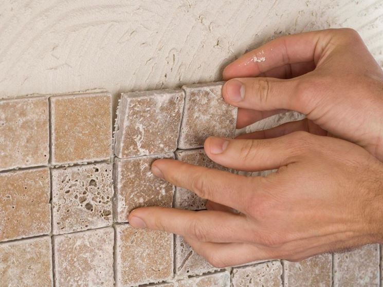 Colla per piastrelle piastrelle quale colla usare per le