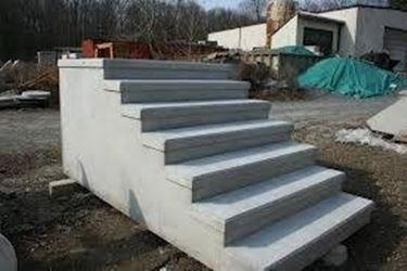 gradini prefabbricati