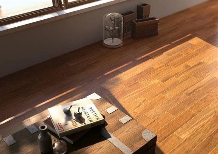 Gres porcellanato effetto legno piastrelle - Piastrelle color legno ...