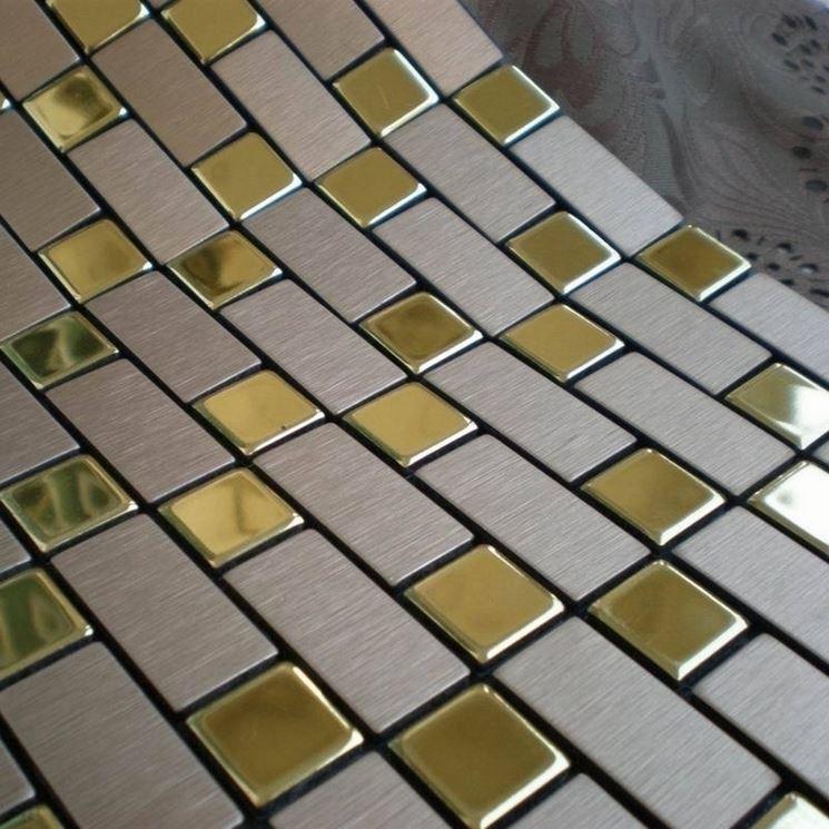 Piastrelle adesive bagno - Piastrelle - come applicare le piastrelle adesive ...