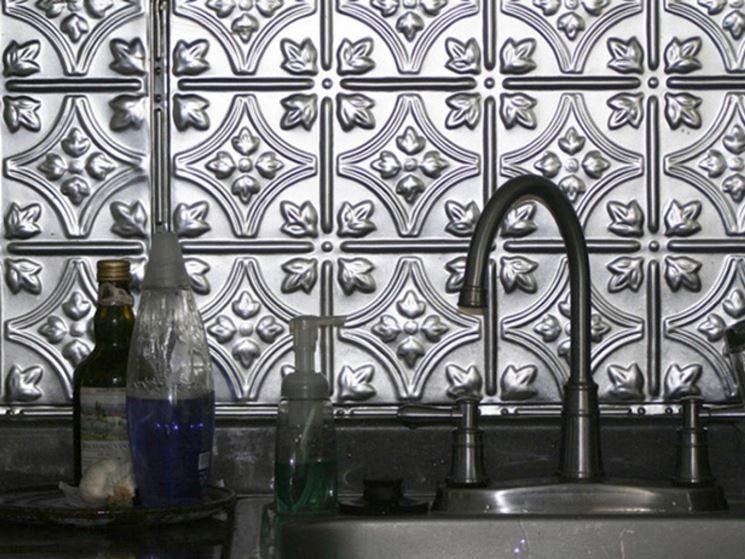 Piastrelle adesive cucina piastrelle piastrella cucina - Piastrelle adesive cucina ...