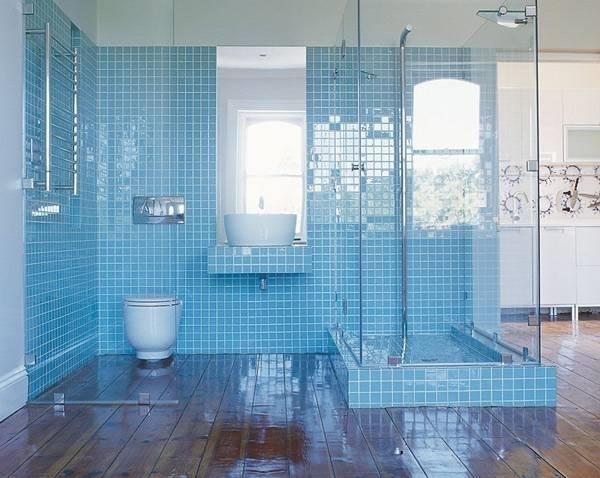 Piastrelle bagno piastrelle - Piastrelle bagno lucide o opache ...
