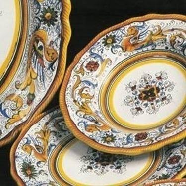 italian ceramica